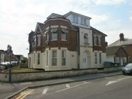 Flat in Wolverton Road...