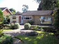 4 bedroom Bungalow to rent in Nash Lee Lane, Wendover...