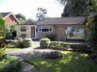 4 bedroom Bungalow in Wendover, Aylesbury