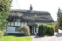 3 bed Detached home in Stoke Mandeville...