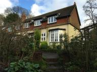 Detached home to rent in Frith Hill...