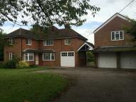 Detached house to rent in Wendover, Aylesbury