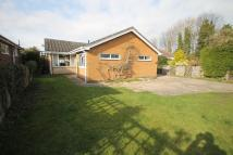 Detached Bungalow for sale in 22 South Street, Alford...