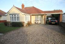 3 bedroom Detached Bungalow in Seaholme...