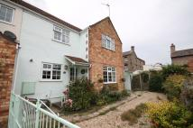 2 bedroom semi detached property in Park Road, Alford...
