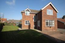 Detached house for sale in 7 Chapel Street, Alford...