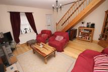 semi detached property in 13 Dashwood Road, Alford...