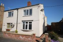3 bed semi detached property in 13 Chauntry Road, Alford...