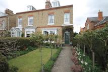 4 bed semi detached property for sale in 19 Park Lane, Alford...