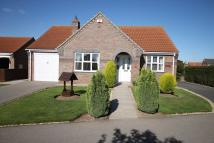 2 bedroom Detached Bungalow in 3 Mumby Meadows, Mumby...