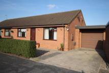 Semi-Detached Bungalow for sale in 3 Waumsley Way, Alford...