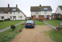 semi detached property in 4 Mumby Road, Huttoft...