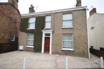 3 bedroom Detached property in CHAUNTRY ROAD, Alford...