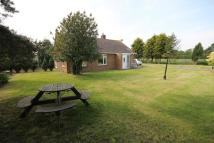 September Hideaway Detached Bungalow for sale