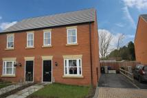 3 bedroom semi detached property for sale in 29 Birch Grove, Alford...