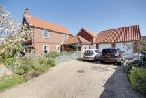 3 bedroom Detached home in 5 Nursery Gardens, Alford