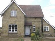 3 bed home to rent in Oundle Road, Thrapston...