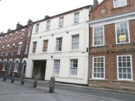 Studio apartment in Ogleforth, York...