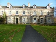 1 bed Flat to rent in Wigginton Road...