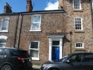 1 bed Flat in Buckingham Terrace, York...