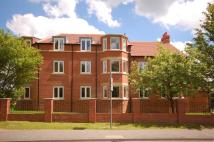 2 bed Flat to rent in Southlands, York...