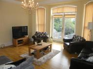 Flat to rent in Kings Cloisters, York...