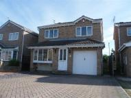 4 bed Detached property to rent in Gouthwaite Close, York...