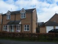 2 bedroom semi detached property in Tamworth Rd, York...