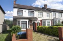 3 bedroom End of Terrace house to rent in Pearson Avenue, COVENTRY...