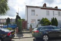 Terraced property in Caludon Road, COVENTRY...