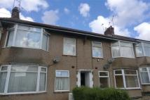 Flat to rent in Humber Road, COVENTRY...