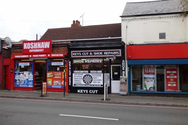 Commercial Property For Sale Walsgrave Road Coventry