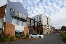 Penthouse to rent in Electric Wharf, COVENTRY...