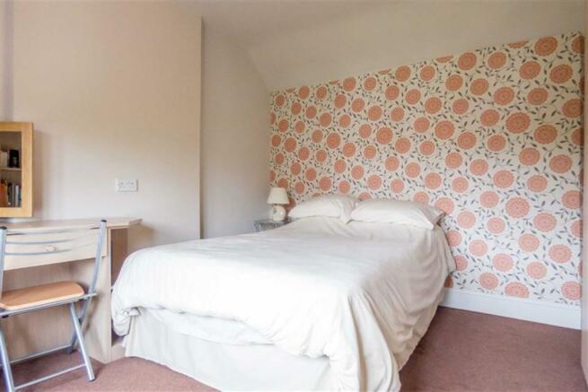 Bedroom Five (Front)