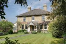 Detached home in Ryhall, Stamford