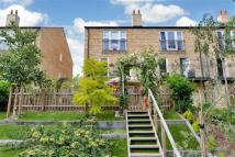 End of Terrace property for sale in Stamford
