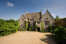8 bed property in Northborough...