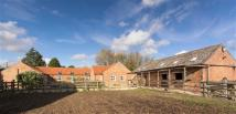 Barn Conversion in Rippingale, Bourne