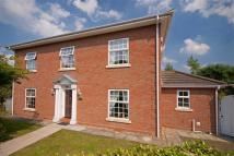 Detached home for sale in Titchmarsh, Kettering