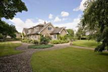 6 bed property in Fotheringhay...