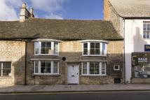 Terraced home for sale in 30 St. Peters Street...