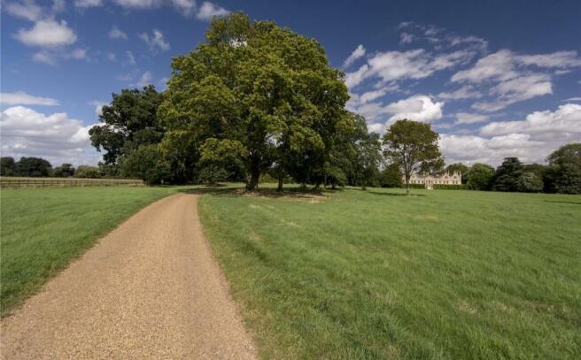 Parkland Approach