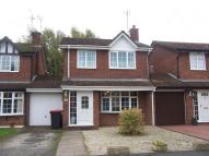 Detached home for sale in Spinney Close, Old Arley