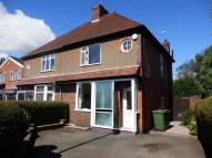 Goodyers End Lane semi detached property for sale