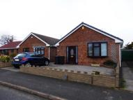 Detached Bungalow for sale in Cardigan Road, Bedworth