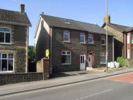 3 bed semi detached house in Commercial Road, Machen...