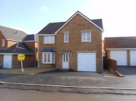 4 bed Detached property for sale in 29 Ffordd Y Maes...