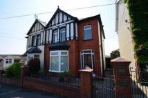 3 bed semi detached property in Tydfil Road, Bedwas...