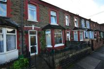 Terraced home in Thomas Street...