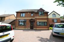 4 bed Detached property for sale in Clos Cae'r Wern...